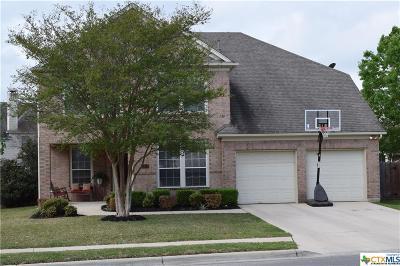 New Braunfels Single Family Home For Sale: 1943 Oak Glen