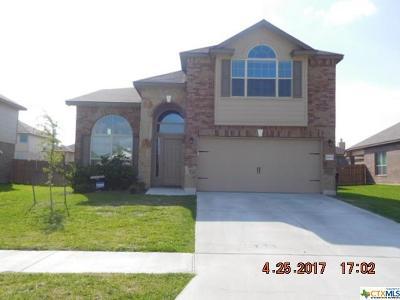 Rental For Rent: 6503 Cool Creek Drive