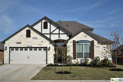McLennan County Single Family Home For Sale: 108 Livingston Court