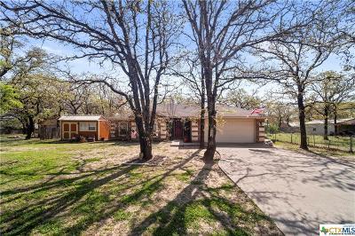 Gatesville Single Family Home For Sale: 204 Centennial Street