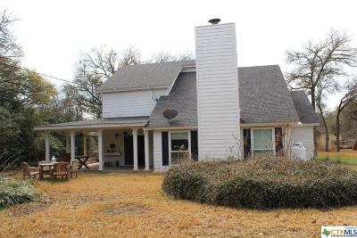 Temple, Belton Single Family Home For Sale: 220 Woodland