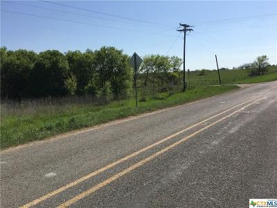 Falls County Residential Lots & Land For Sale: 102 County Rd 347