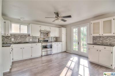 New Braunfels Single Family Home For Sale: 642 Ridgeroad Drive