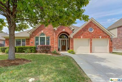 New Braunfels Single Family Home For Sale: 2330 Oak Willow