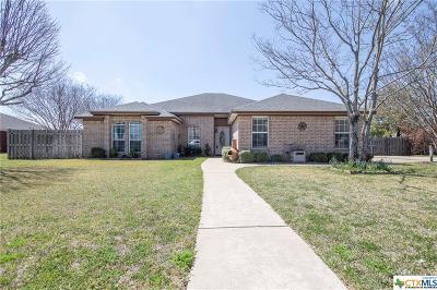 Gatesville Single Family Home For Sale: 310 Hamilton