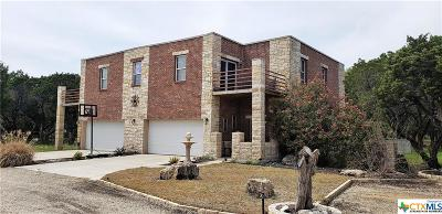Coryell County Single Family Home For Sale: 653 County Road 323