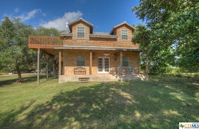 Single Family Home For Sale: 5691 Fm 1516 #9