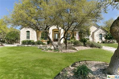 Spring Branch Single Family Home For Sale: 164 Los Colinas