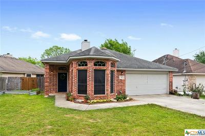 San Marcos Single Family Home For Sale: 705 Chicago