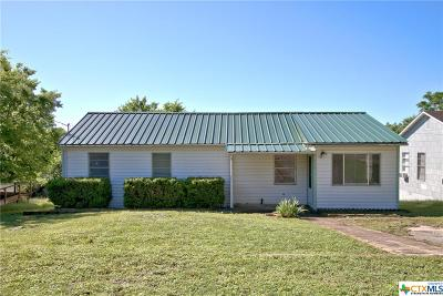 New Braunfels Single Family Home For Sale: 310 E South