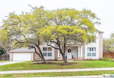 Universal City Single Family Home For Sale: 13618 Hercules Lane