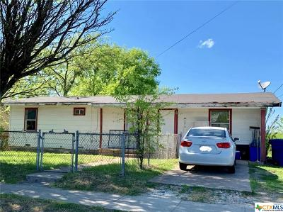Single Family Home Pending: 707 Main Street