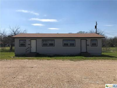 Gatesville Single Family Home For Sale: 2115 Waco