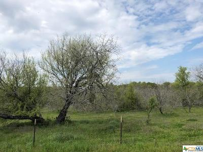 Milam County Residential Lots & Land For Sale: 309 Cedar Grove Road