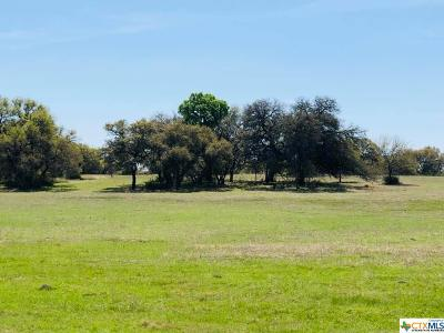 Killeen TX Residential Lots & Land For Sale: $186,000