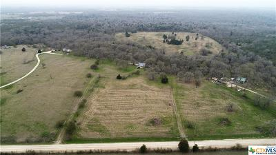 Milam County Residential Lots & Land For Sale: 1679 & 1733 County Road 456
