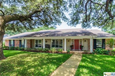 Temple Single Family Home For Sale: 906 Dakota Drive