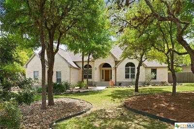 San Marcos TX Single Family Home For Sale: $449,900