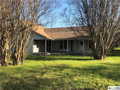Gatesville Single Family Home For Sale: 2213 Bridge Street
