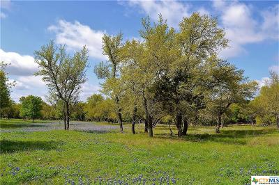 Kempner  Residential Lots & Land For Sale: 1290 County Road 4765