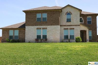 Kempner Single Family Home For Sale: 3367 Upton Drive