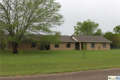 Killeen Single Family Home For Sale: 256 Lonely Oaks Lane