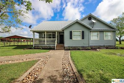 Temple TX Single Family Home For Sale: $299,900