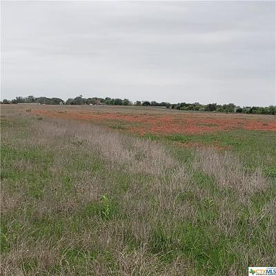 Jarrell Residential Lots & Land For Sale: 1801 Fm 972