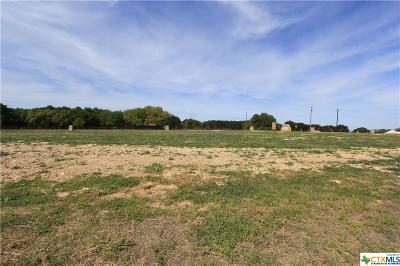 Salado Residential Lots & Land For Sale: 8206 Collins Creek Drive