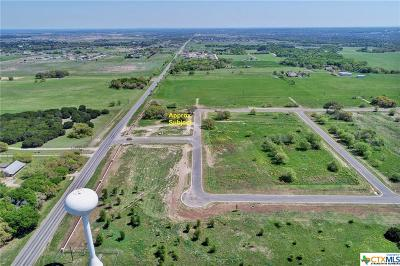 Salado Residential Lots & Land For Sale: 8200 Collins Creek Drive