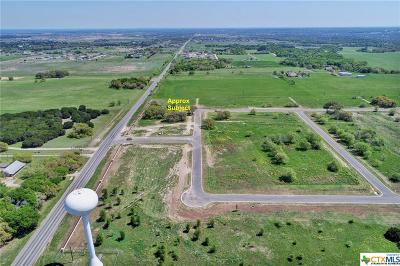 Salado Residential Lots & Land For Sale: 8198 Collins Creek Drive