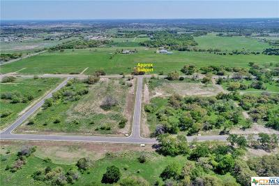 Salado Residential Lots & Land For Sale: 8544 Spring Creek Loop