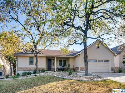Williamson County Single Family Home For Sale: 231 Trail Of The Flowers