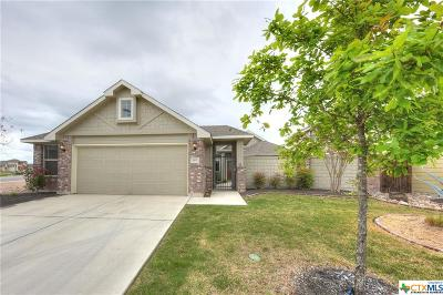 San Marcos Single Family Home For Sale: 101 Fort Griffin Drive