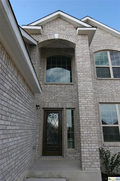 Cibolo Single Family Home For Sale: 614 Saddle House