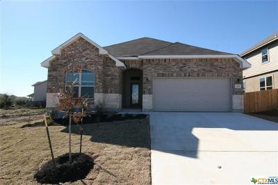 Cibolo Single Family Home For Sale: 513 Saddle Glen