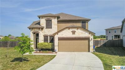 Single Family Home For Sale: 2254 Westover Loop