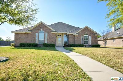 Little River-Academy Single Family Home For Sale: 110 Arbor Drive