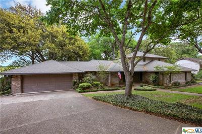 Single Family Home For Sale: 270 Oak Creek Circle