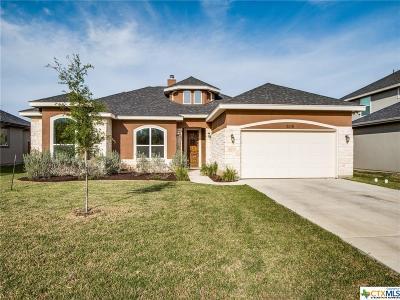 Selma Single Family Home For Sale: 15318 Albrecht Lane