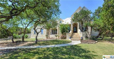 San Antonio Single Family Home For Sale: 23 Realitos