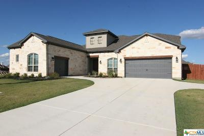 Schertz Single Family Home For Sale: 7100 Sheila Pond