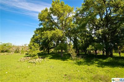 Coryell County Residential Lots & Land For Sale: Langford Cove Lot 8
