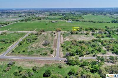 Salado Residential Lots & Land For Sale: 8532 Spring Creek Loop