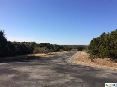 Canyon Lake Residential Lots & Land For Sale: 120 Sierra Way