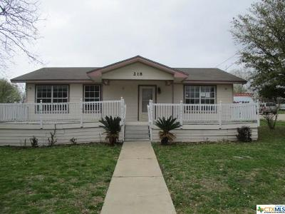 Rogers Single Family Home For Sale: 218 W Post Oak Avenue