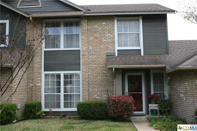 Austin Condo/Townhouse For Sale: 1015 E Yager Lane #45