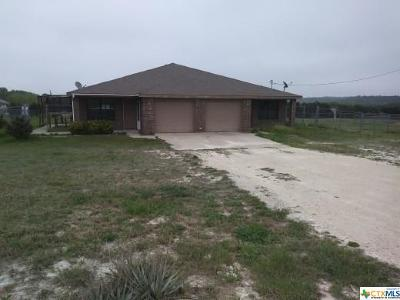 Kempner Single Family Home Pending: 261 County Road 4450 #B