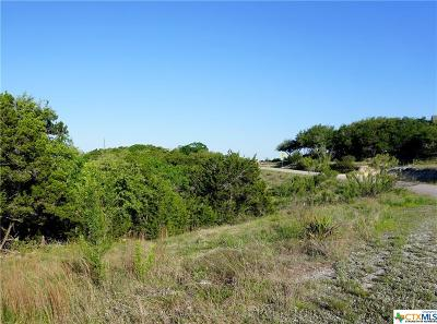 Canyon Lake Residential Lots & Land For Sale: 632 Angelica Vista