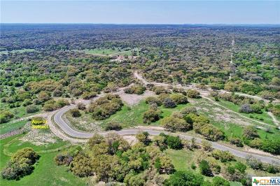 Salado Residential Lots & Land For Sale: 8468 Spring Creek Loop